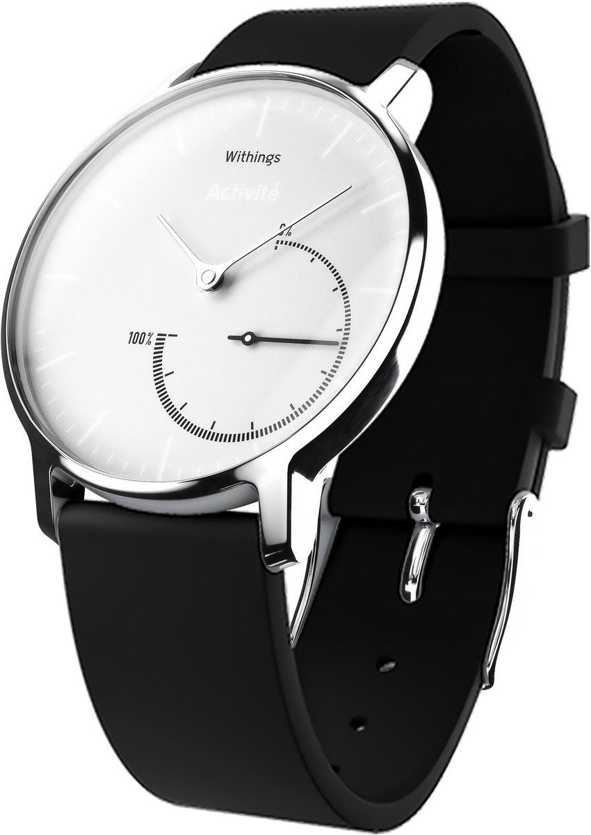 Withings Activity Tracker »Activité STEEL«