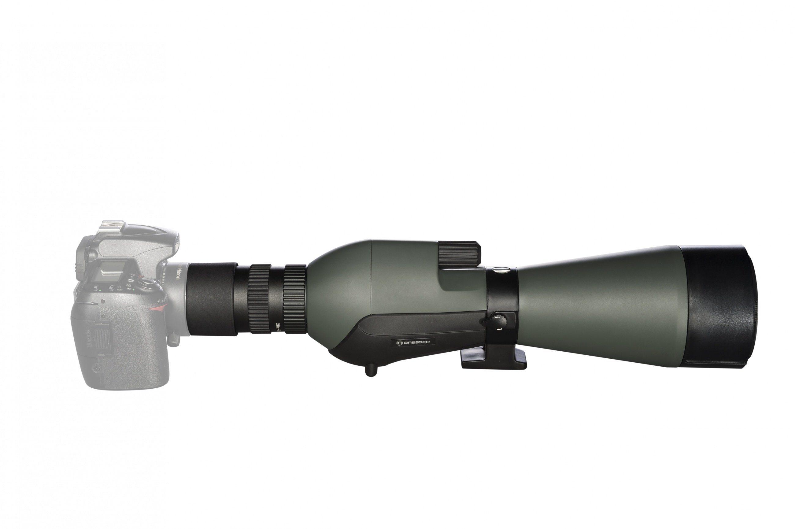 BRESSER Spektiv »BRESSER Condor 20-60x85 Spektiv - gerader Einblick«