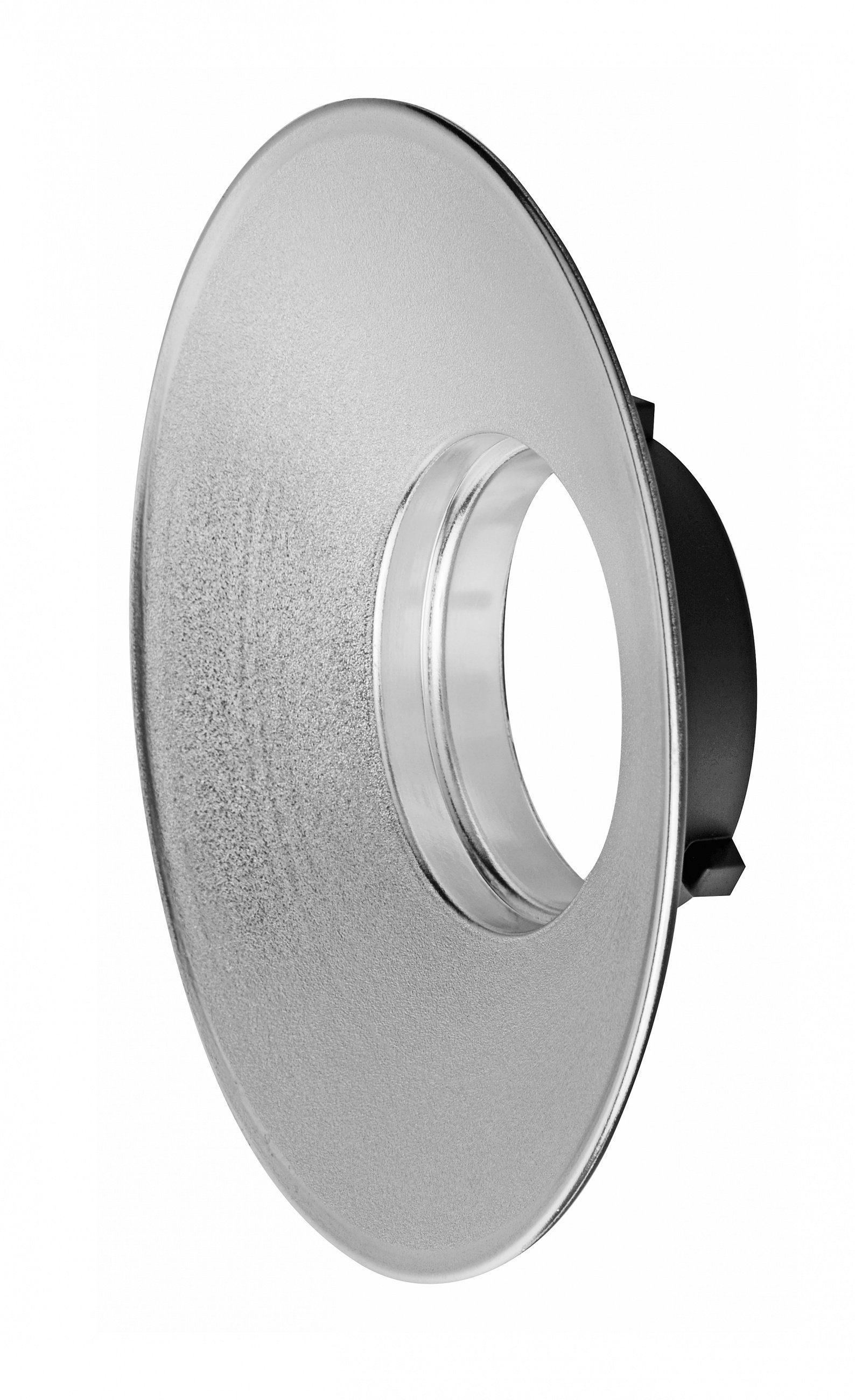BRESSER Fotostudio »BRESSER M-26 Standard Reflektor breit 120 Grad«