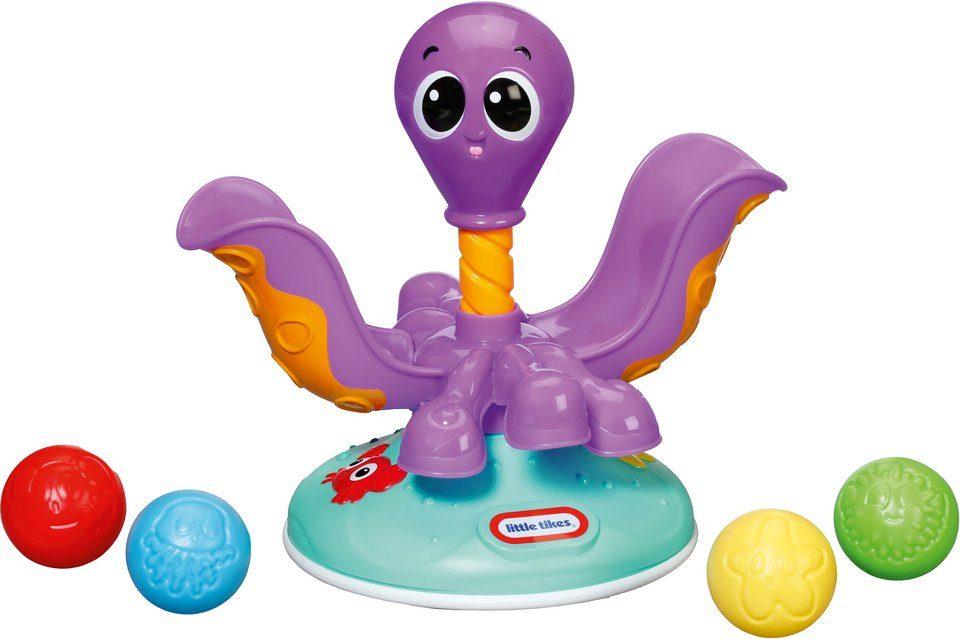 little tikes® Babyspielzeug, »Tommi Tintenfisch«
