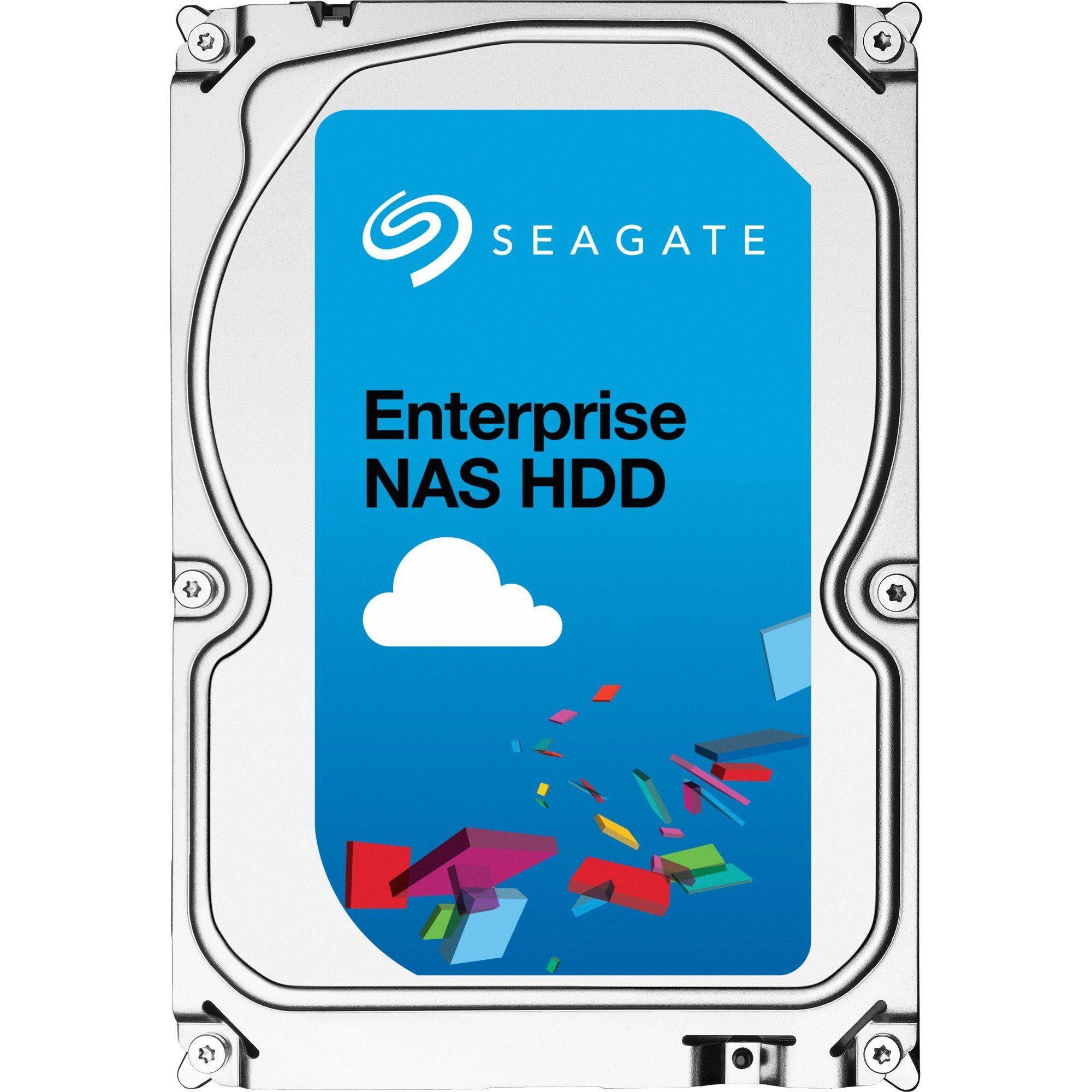 Seagate Festplatte »ST4000VN0001 4 TB«