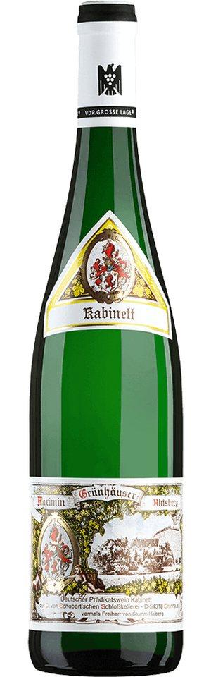 Weisswein aus Deutschland, 7,0 Vol.-%, 75,00 cl »2015 Riesling Kabinett«