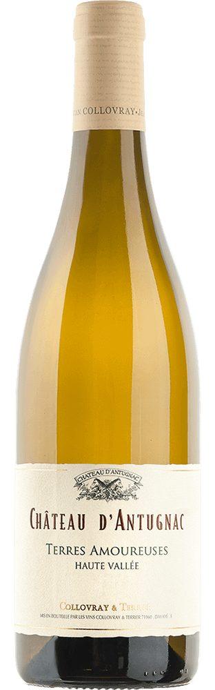 Weisswein aus Frankreich, 13,5 Vol.-%, 75,00 cl »2014 Château d'Antugnac«