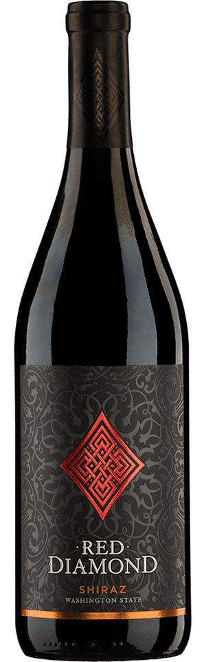 Rotwein aus Vereinigte Staaten, 13,5 Vol.-%, 75,00 cl »2013 Shiraz«