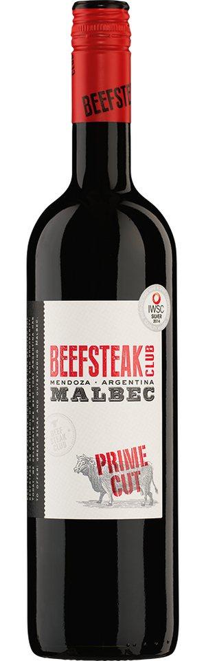 Rotwein aus Argentinien, 13,0 Vol.-%, 75,00 cl »2015 Malbec Prime Cut«