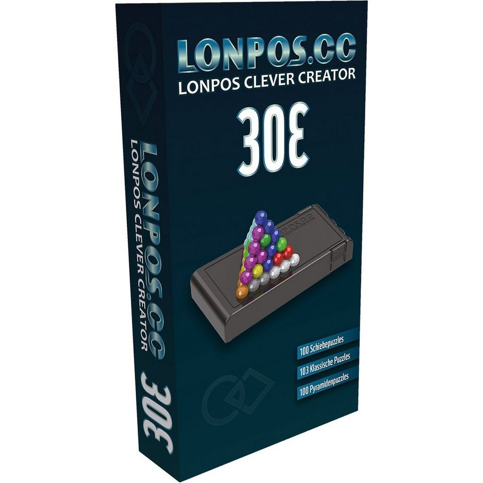 Lonpos 303