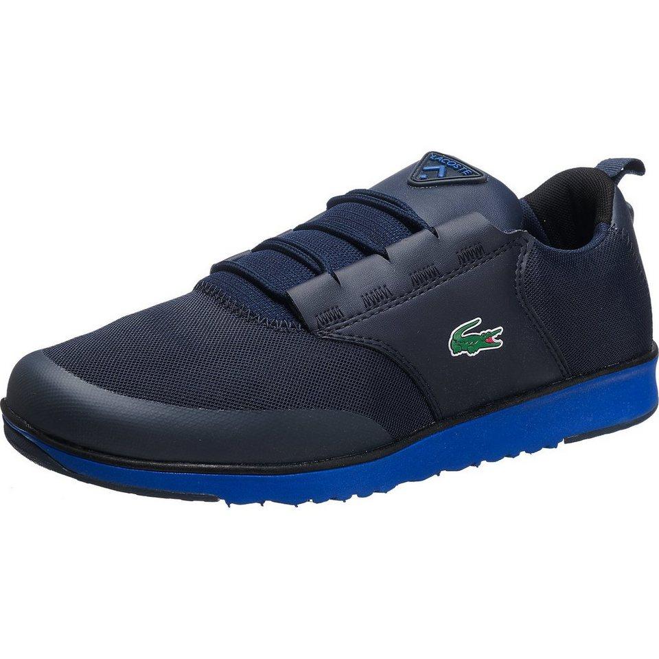 LACOSTE L.ight Sneakers in blau