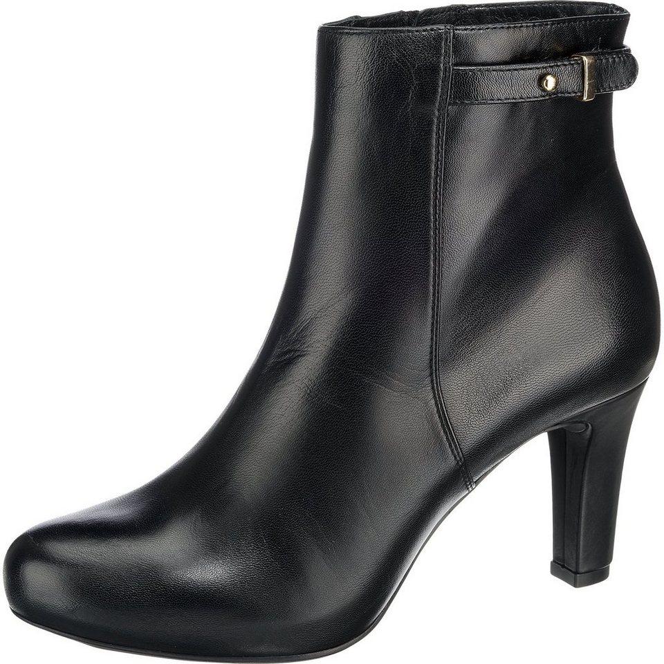Unisa NAVE BLACK Stiefeletten in schwarz
