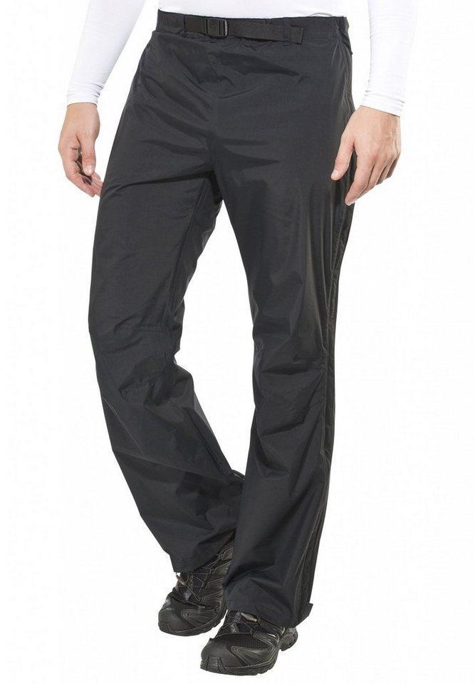 Millet Outdoorhose »Fitz Roy 2.5L Pant Men« in schwarz
