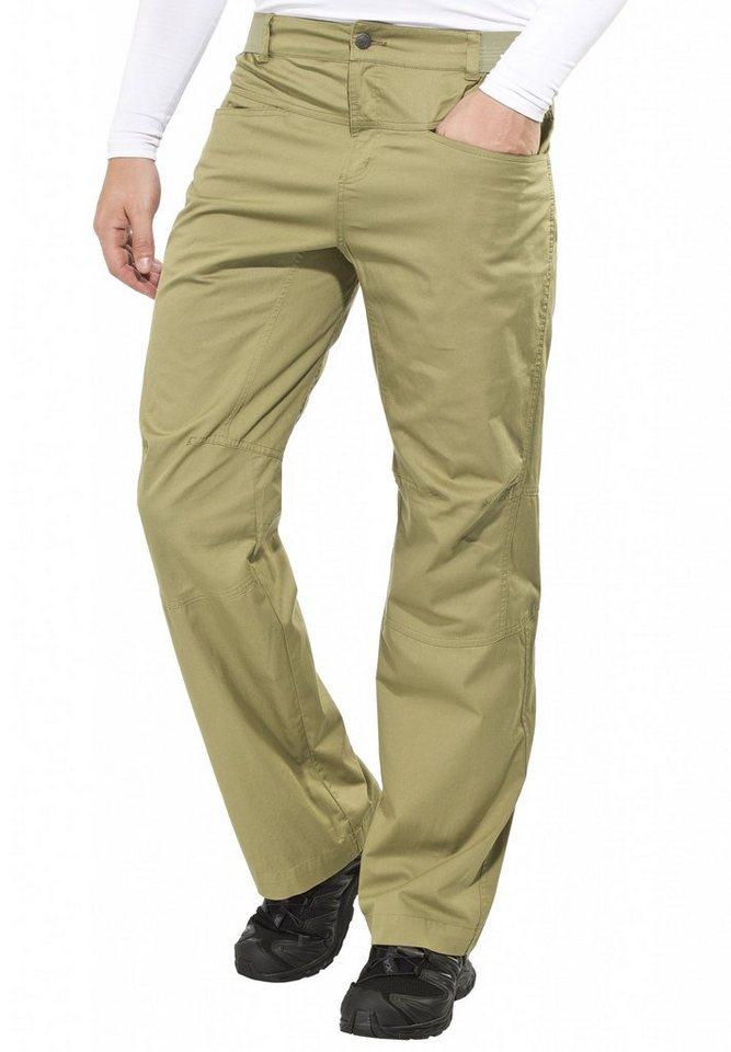 Millet Outdoorhose »Gravit Stretch Pant Men« in beige