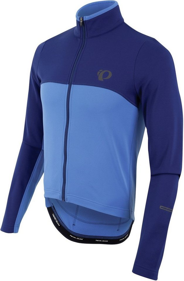 PEARL iZUMi Radtrikot »SELECT Thermal Jersey Men« in blau