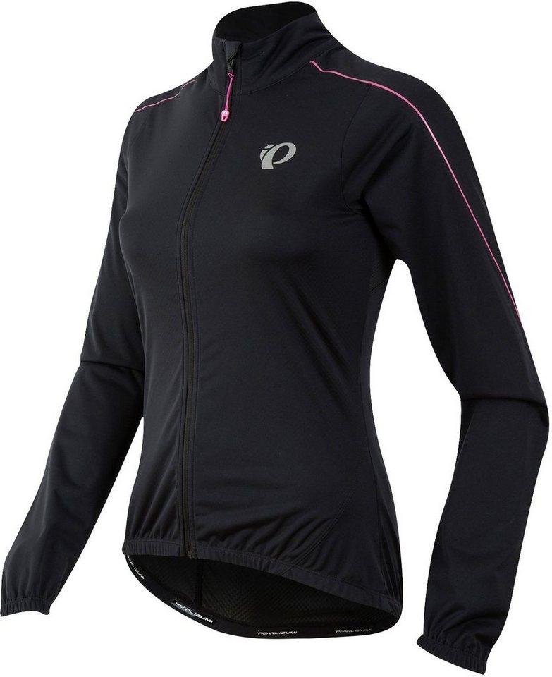 Pearl Izumi Radjacke »P.R.O. Pursuit Aero Jacket Women« in schwarz