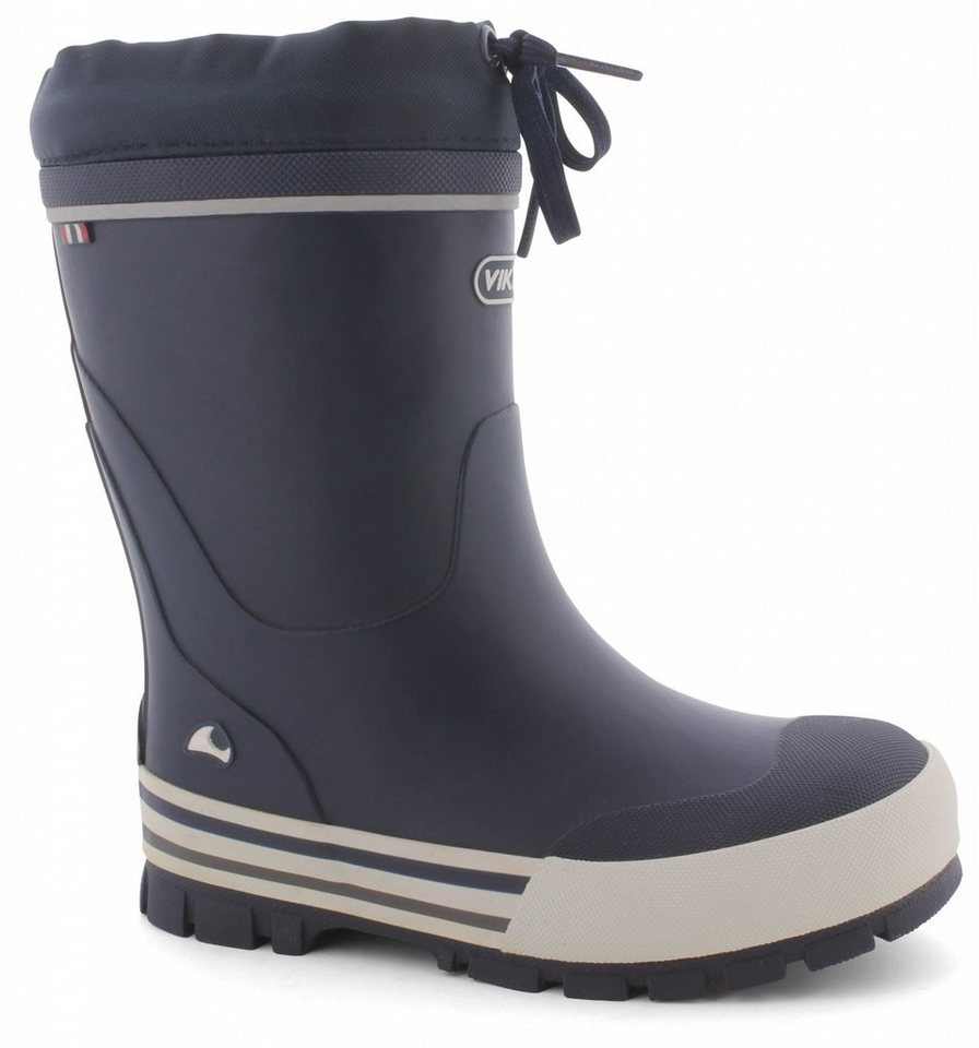 Viking Stiefel »Jolly Winter Boots Kids« in blau