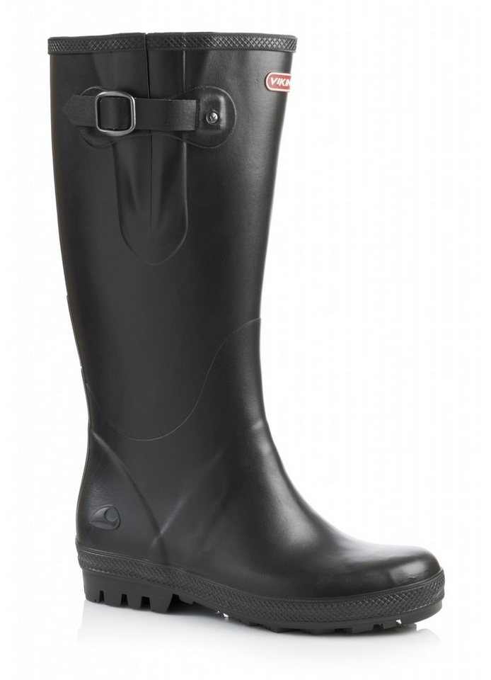 Viking Trekkingschuh »Foxy Winter Boots Women« in schwarz