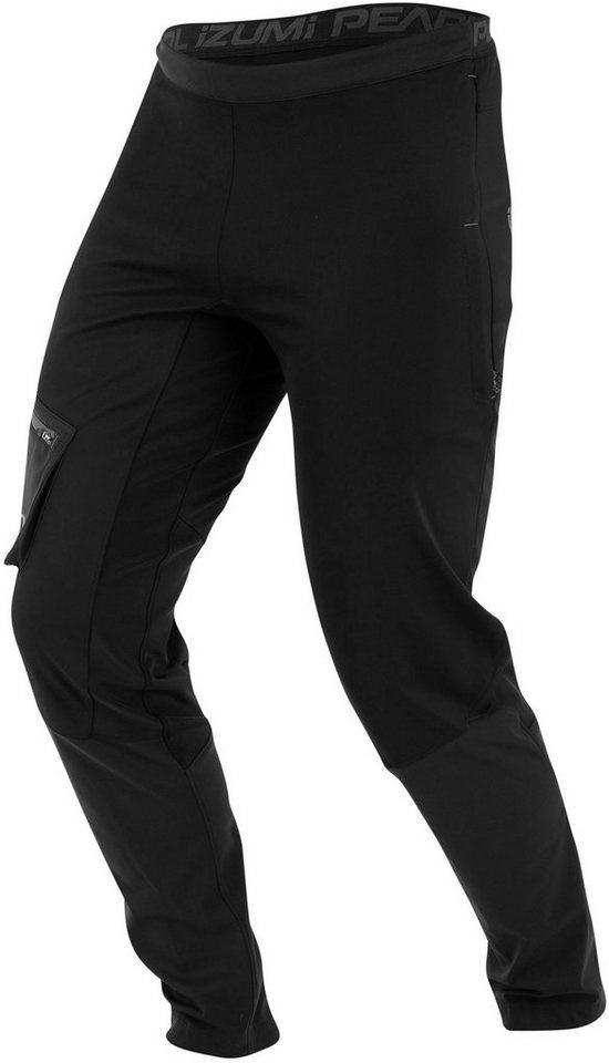 PEARL iZUMi Radhose »MTB Softshell Pant Men« in schwarz