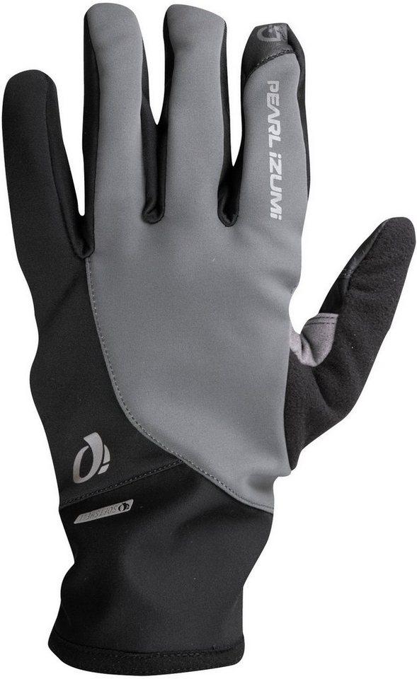 Pearl Izumi Fahrrad Handschuhe »Select Softshell Glove Men« in schwarz