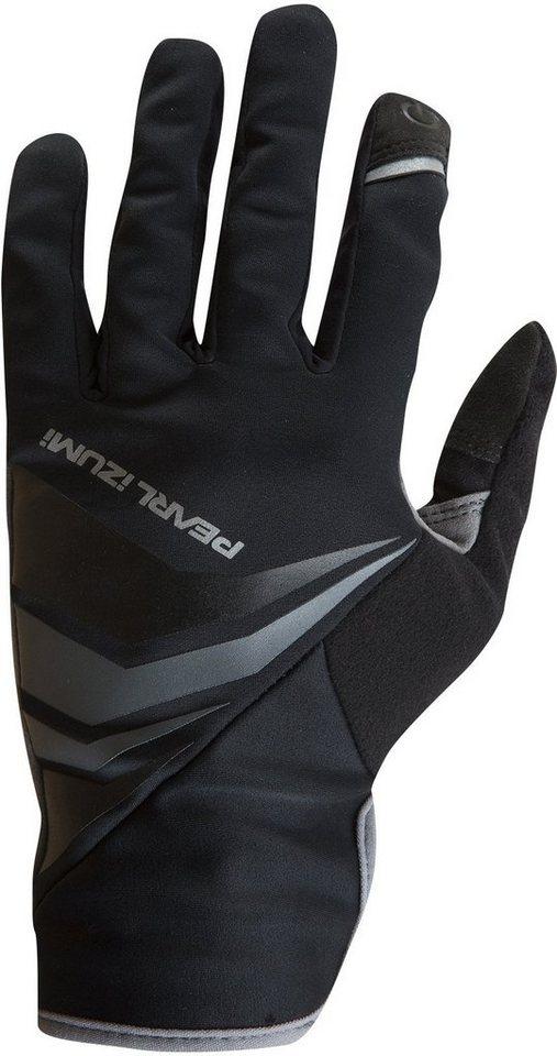 PEARL iZUMi Fahrrad Handschuhe »Cyclone Gel Glove« in schwarz