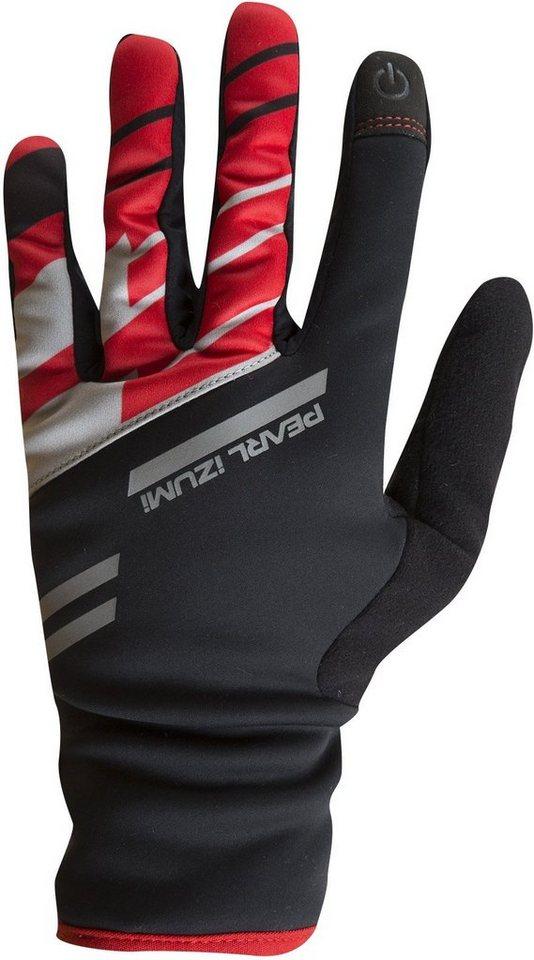 Pearl Izumi Fahrrad Handschuhe »Pro Lite Softshell Glove« in schwarz