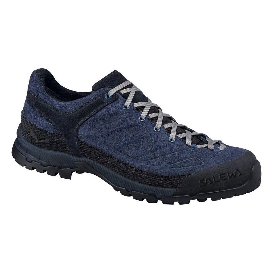 Salewa Kletterschuh »Trektail Shoes Unisex« in blau