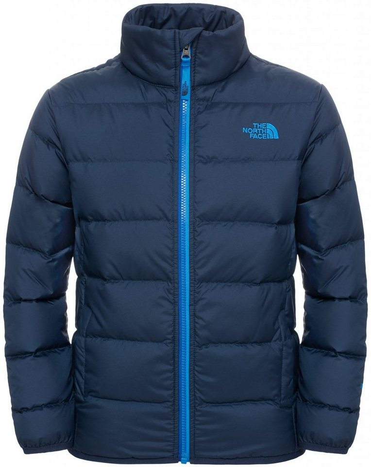 The North Face Outdoorjacke »Andes Jacket Boys« in blau