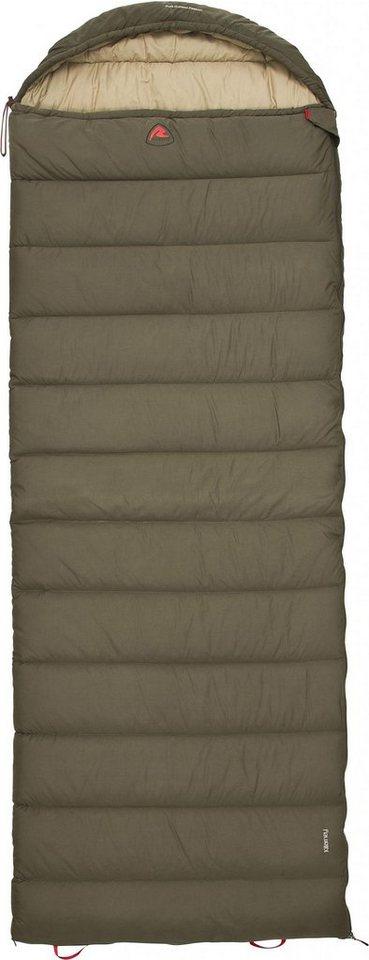 Robens Schlafsack »Killarney Sleeping Bag« in braun