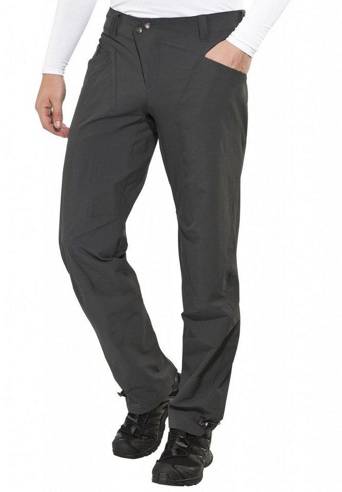 Klättermusen Outdoorhose »Vanadis Pants Men« in grau