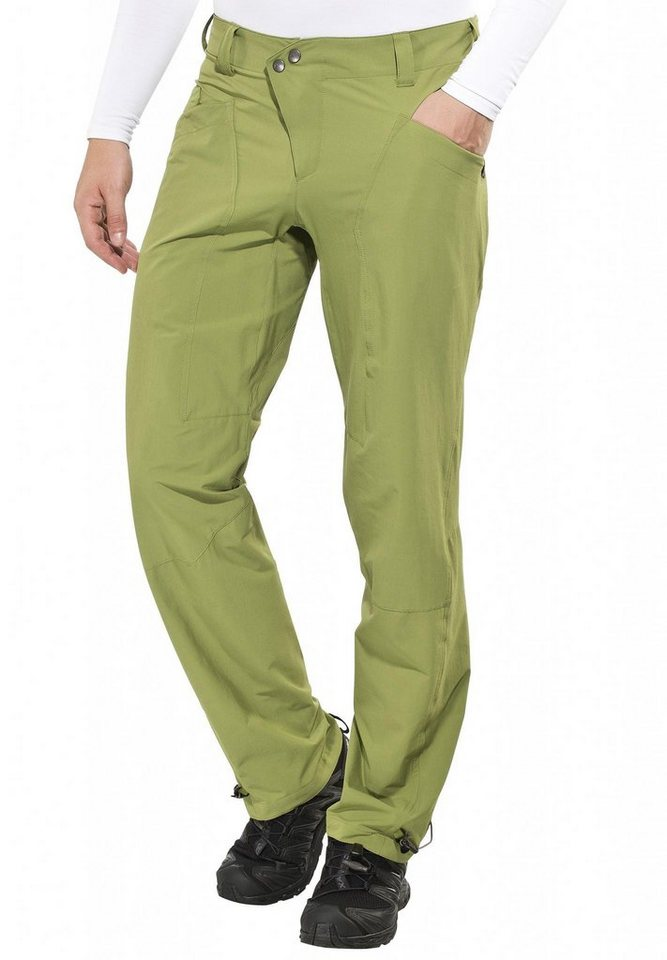 Klättermusen Outdoorhose »Vanadis Pants Men« in oliv