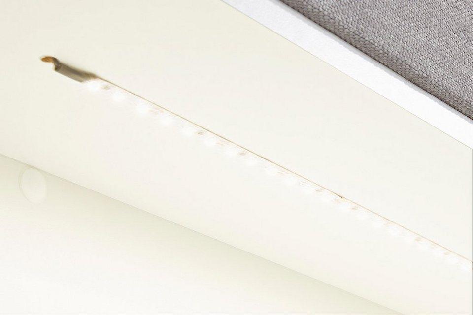 led kopfteil beleuchtung 2 tlg online kaufen otto. Black Bedroom Furniture Sets. Home Design Ideas