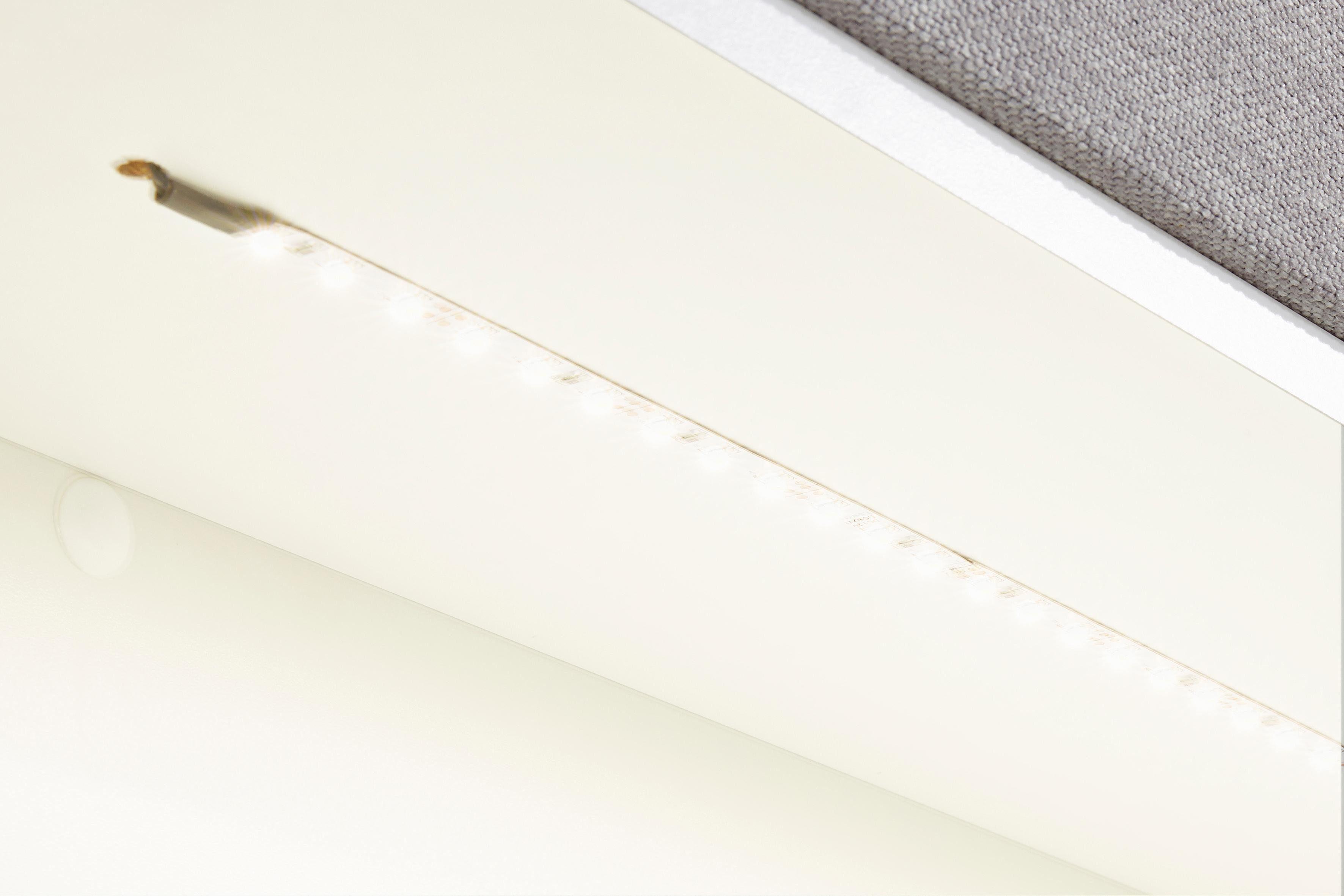 LED-Kopfteil-Beleuchtung (2-tlg.)