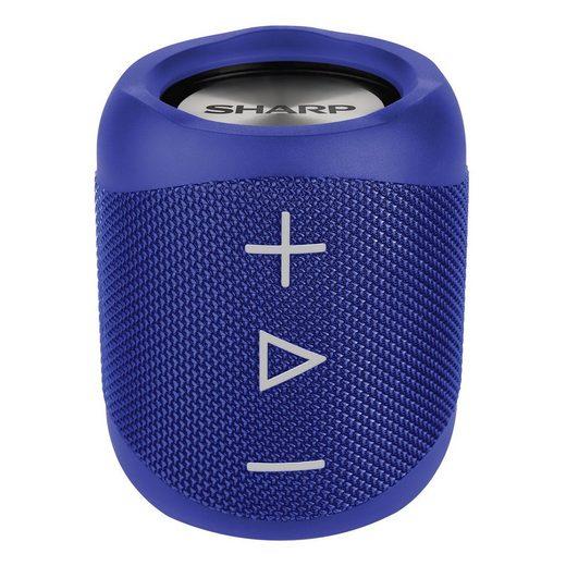Sharp GX-BT180 Bluetooth-Lautsprecher (14 W)