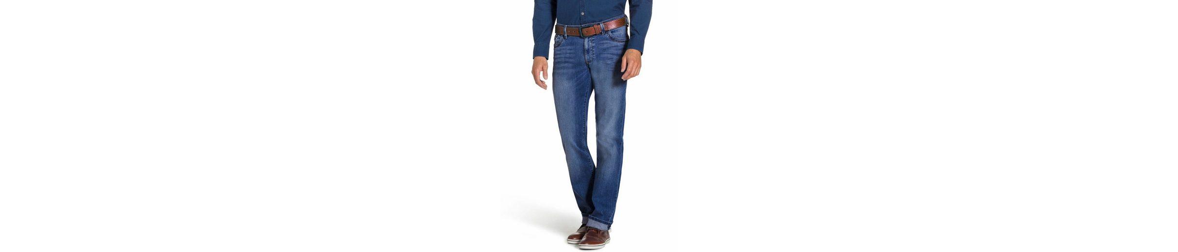 Bugatti Stretch-Jeans Rabatt Ausgezeichnet Niedrigster Preis Günstig Online uEZAC9844