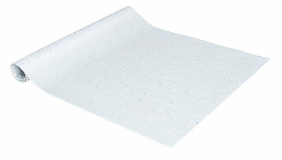 Gardinenstoff, VHG, »Fanette« in weiß