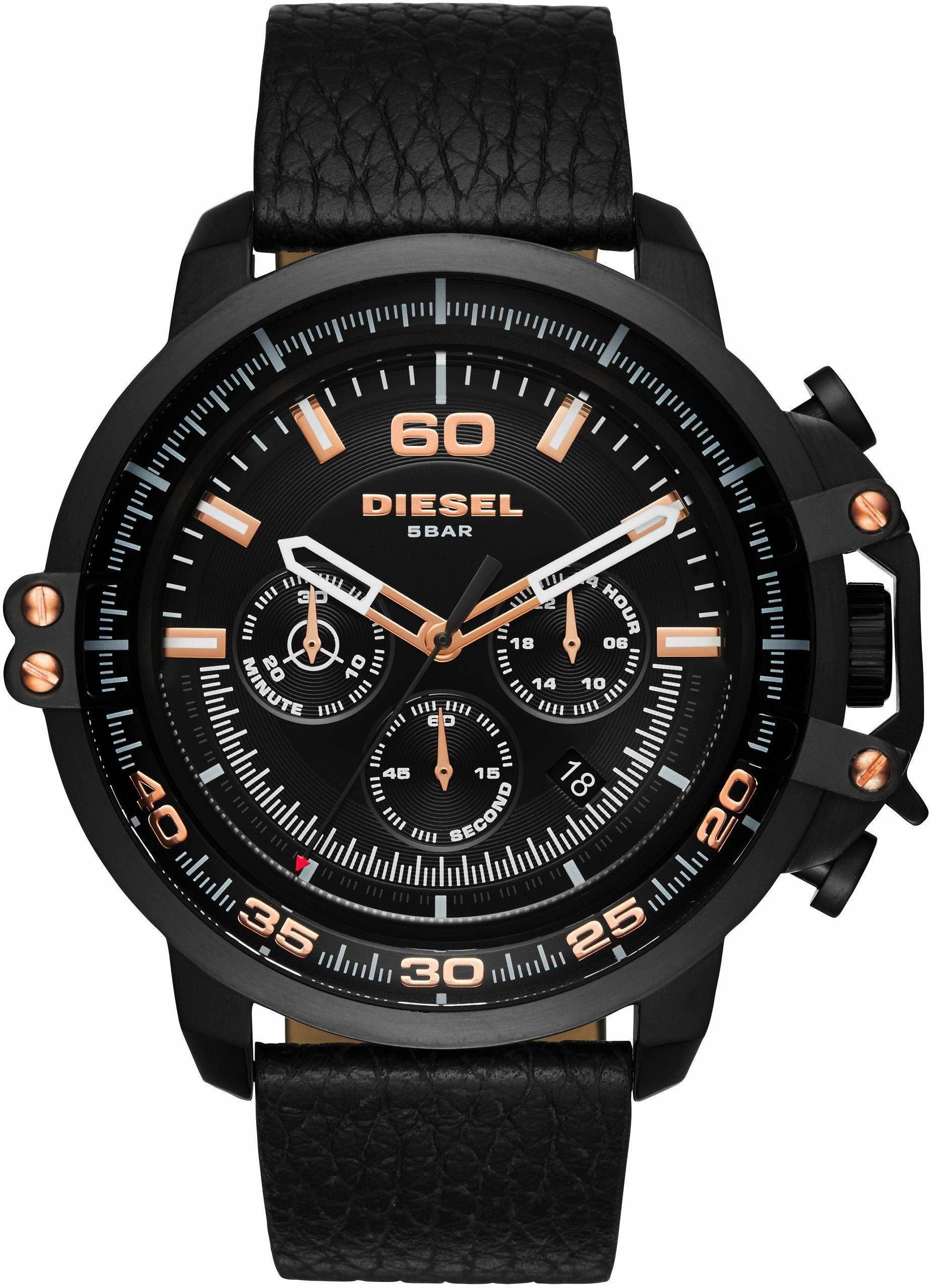Diesel Chronograph »DEADEYE, DZ4409«