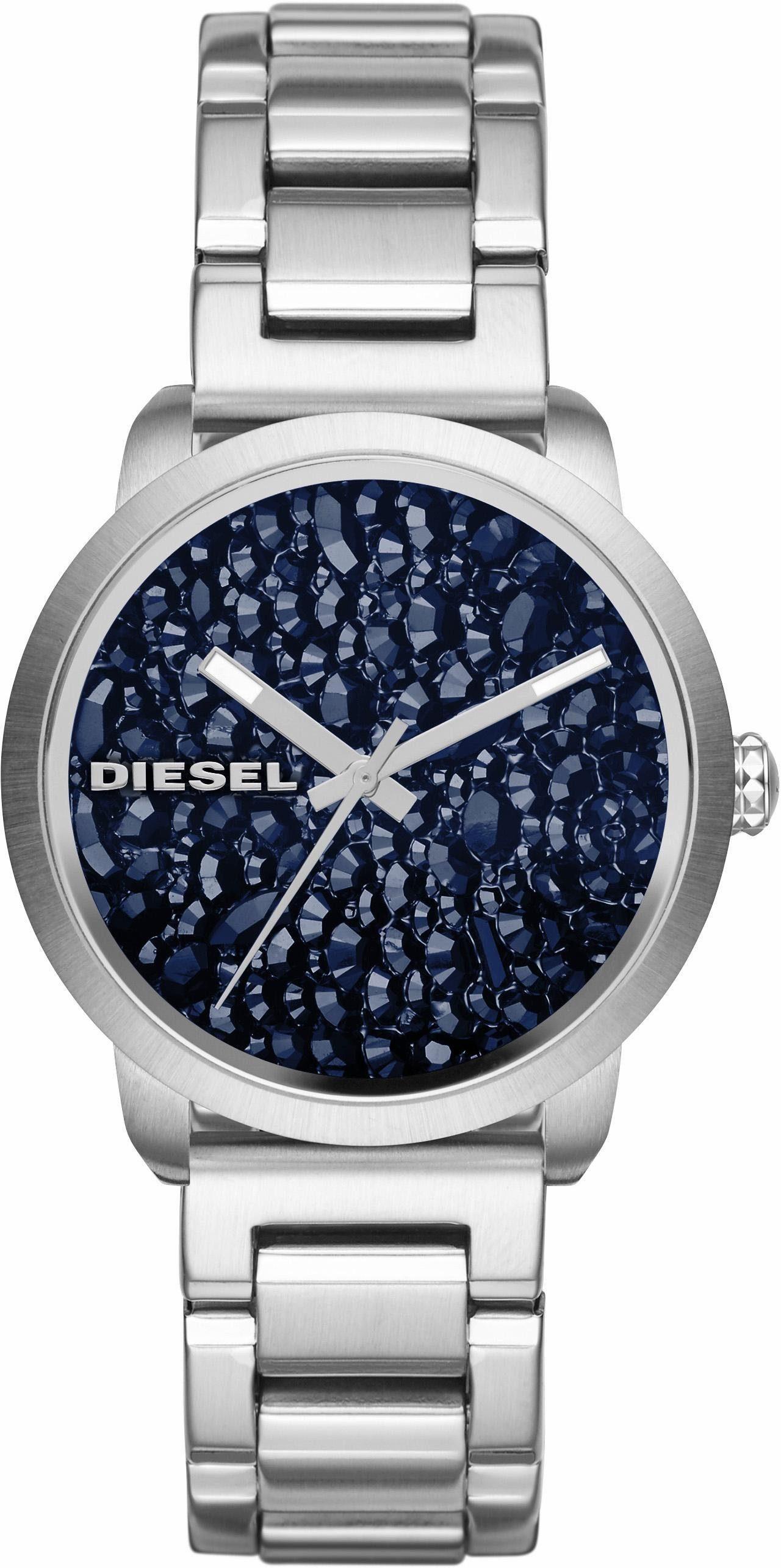 Diesel Quarzuhr »FLARE, DZ5522«