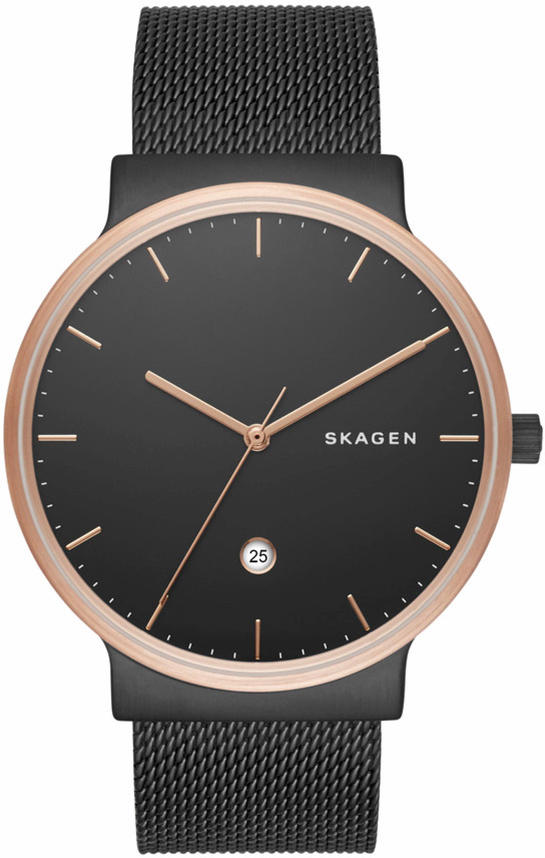 Skagen Quarzuhr »ANCHER, SKW6296«