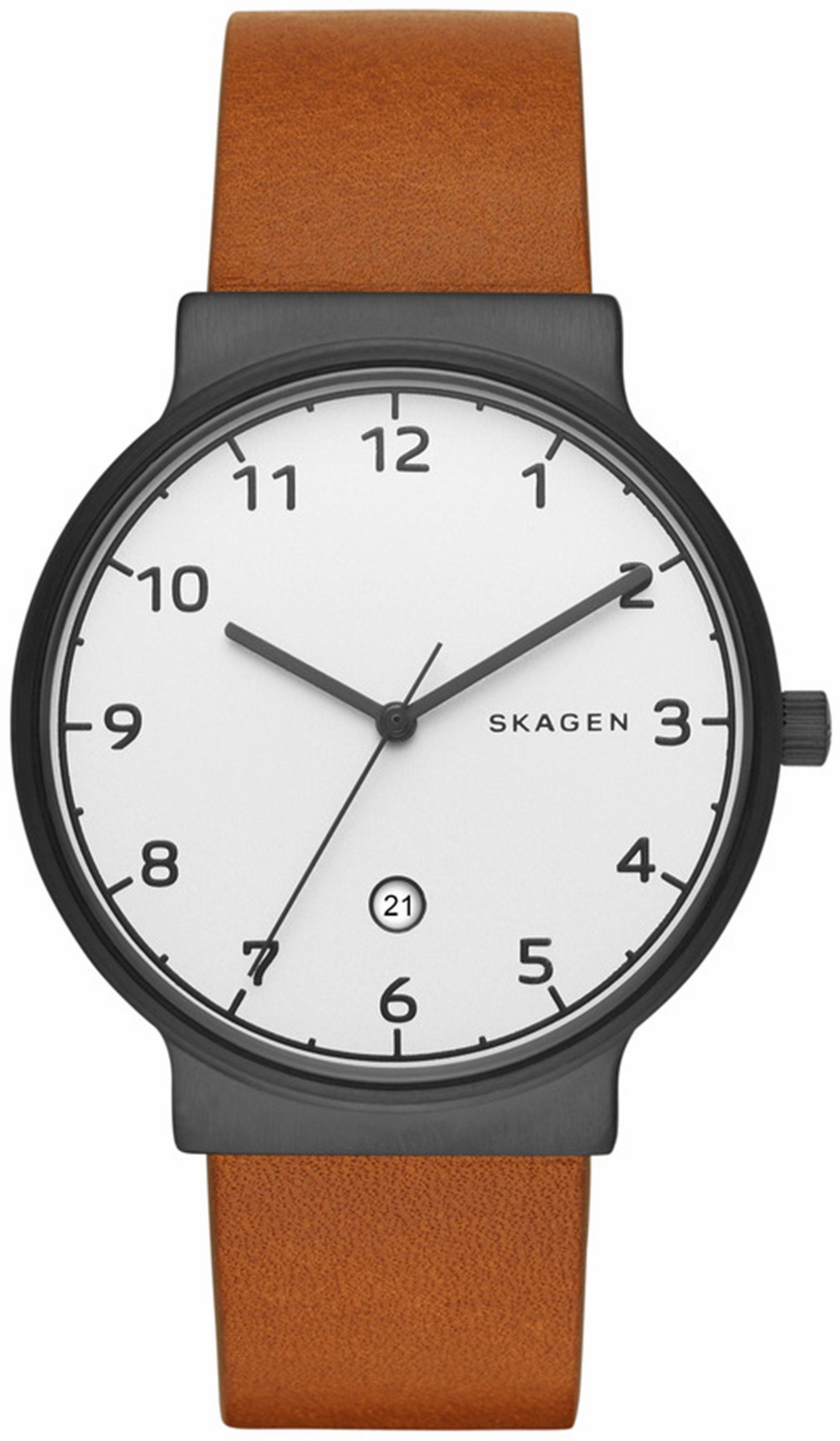 Skagen Quarzuhr »ANCHER, SKW6297«