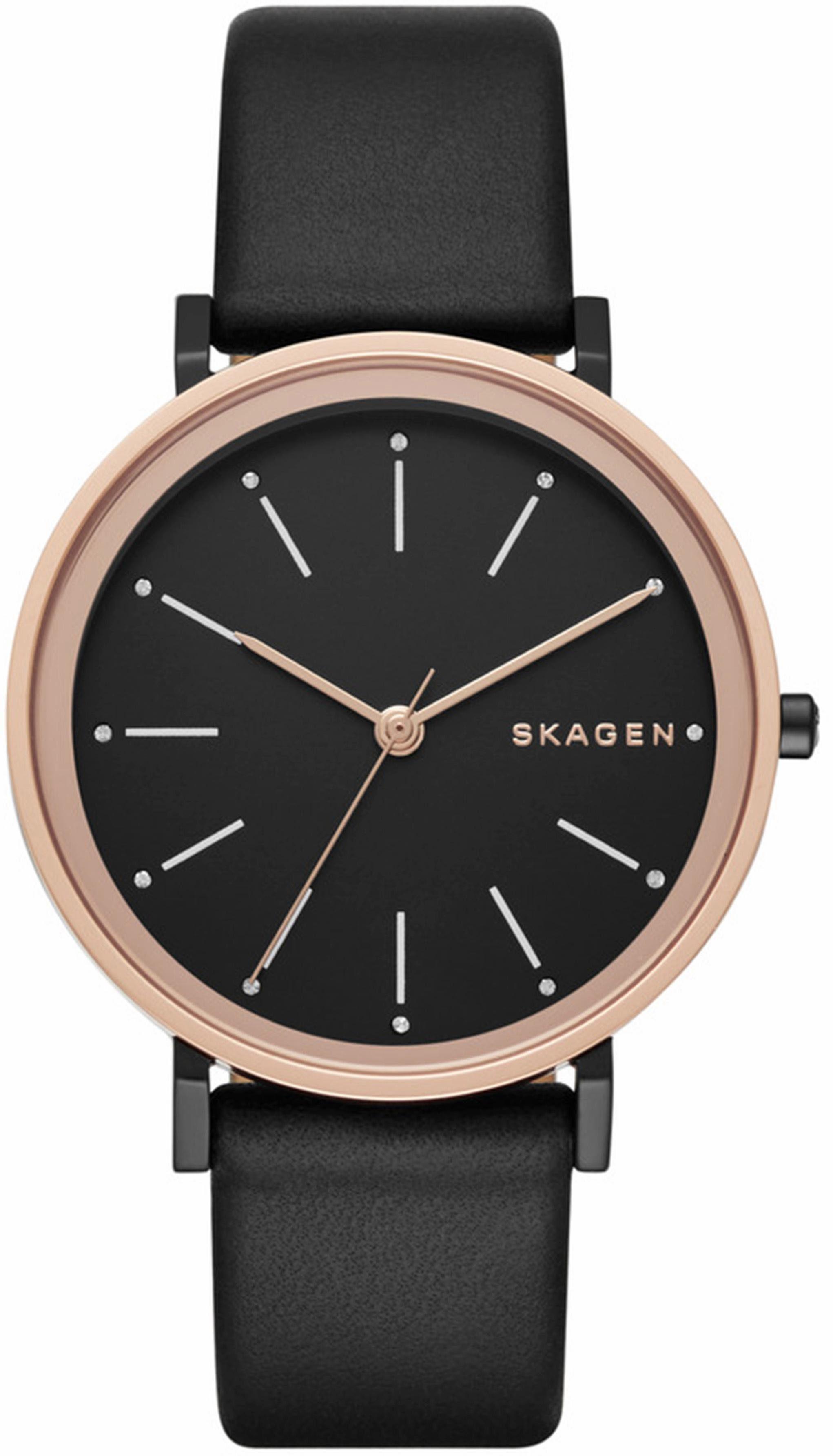 Skagen Quarzuhr »HALD, SKW2490«