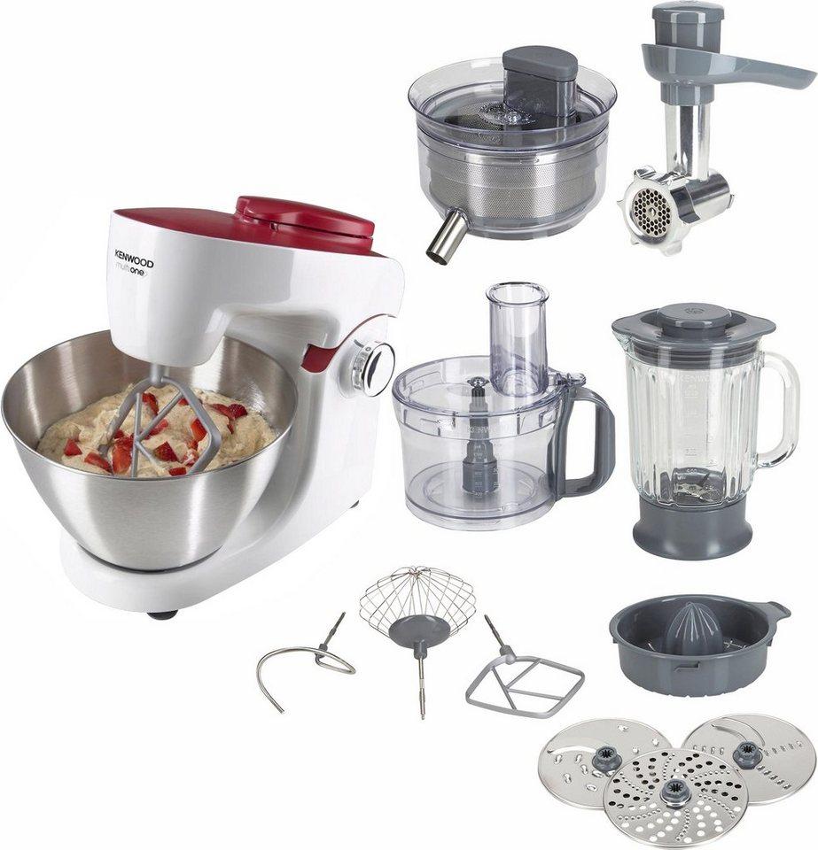 Atemberaubend Kenwood Küchenmaschine Ideen - Ideen Für Die Küche ...