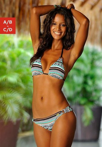 Triangel-Bikini-Top »Wintu«...