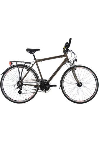 KS CYCLING Turistinis dviratis »Norfolk« 24 Gang ...