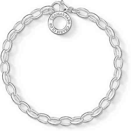 Thomas Sabo Charm-Armband »Armband, X0031-001-12-L, 12-M, 12-S«