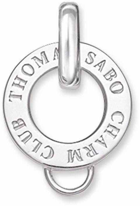 THOMAS SABO Kettenanhänger »Charm Club Carrier, X0017-001-12«