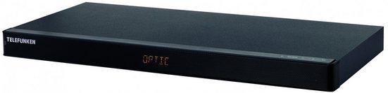 Telefunken Bluetooth-TV-Soundbar »SA100BR1«