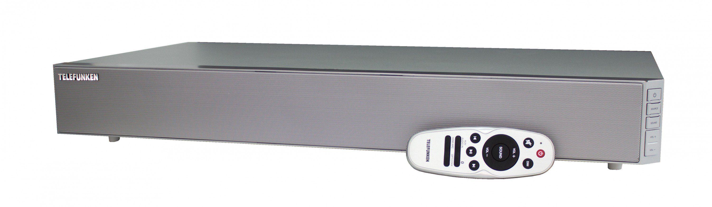 Telefunken Bluetooth-TV-Soundbar »SA101BR2«