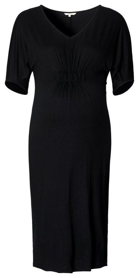 NOPPIES Kleid »Chris« in Black
