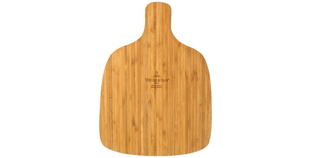 VILLEROY & BOCH Holzschieber 43x31,5x1cm »Pizza Passion«
