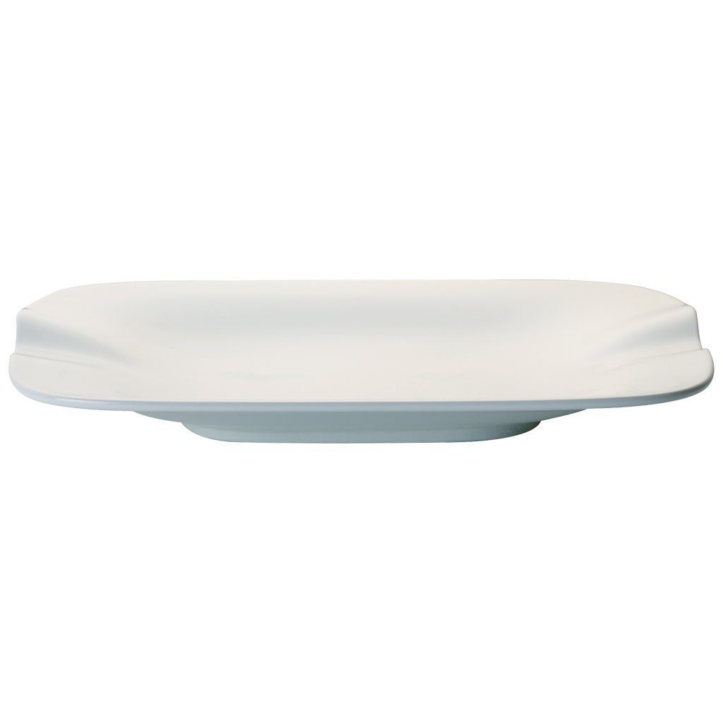 VILLEROY & BOCH Lasagne-Teller Set 2 Stück 32,5x22, »Pasta Passion«