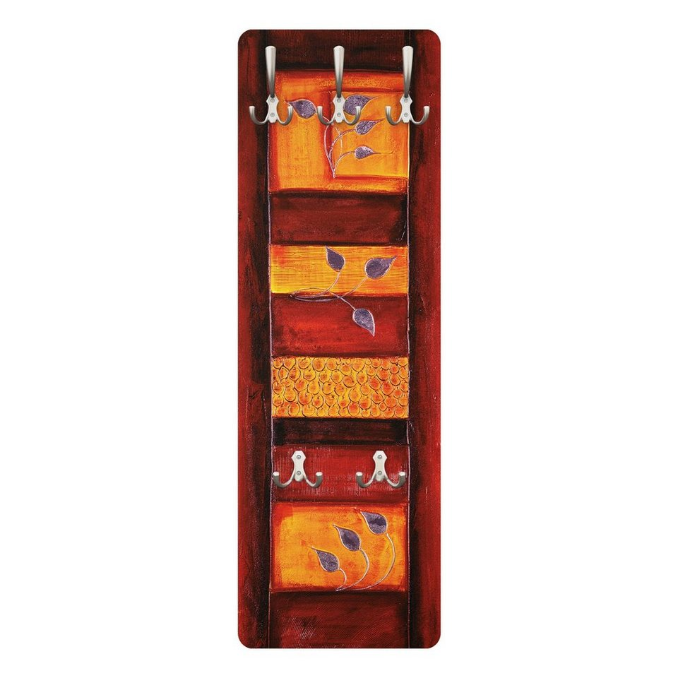 bilderwelten wandgarderobe 139x46x2cm memory otto. Black Bedroom Furniture Sets. Home Design Ideas