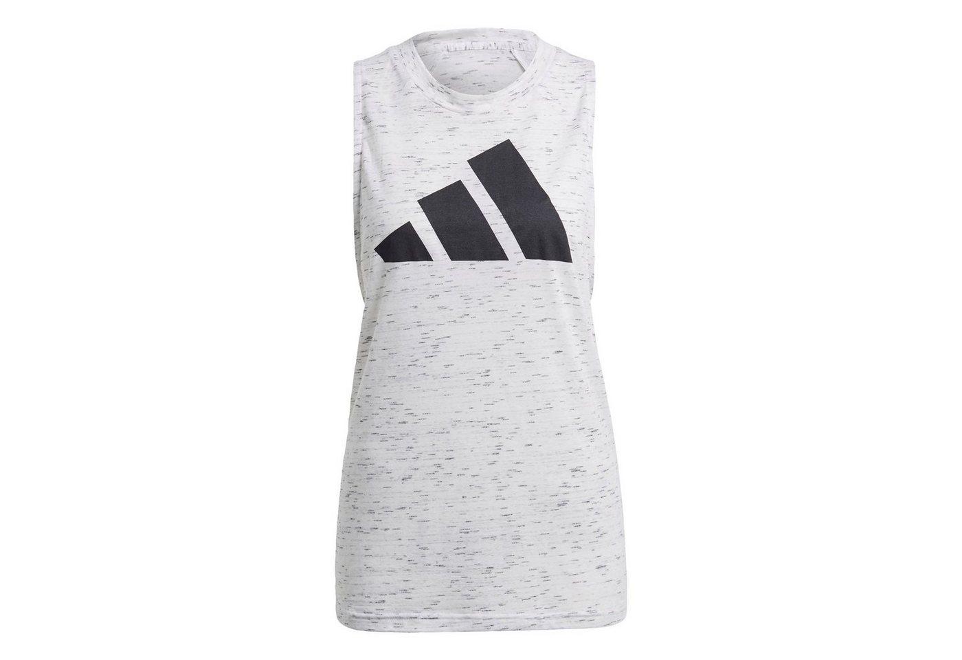 adidas performance -  Shirttop »adidas Sportswear Winners Tanktop 2.0«