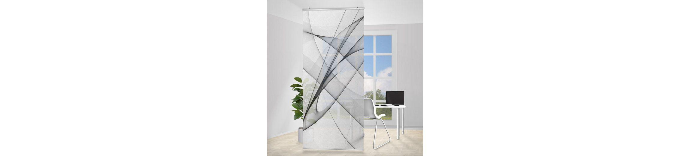 Bilderwelten Raumteiler 250x120cm »Vibration«